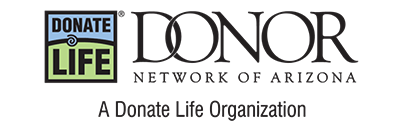 Donor Network of Arizona