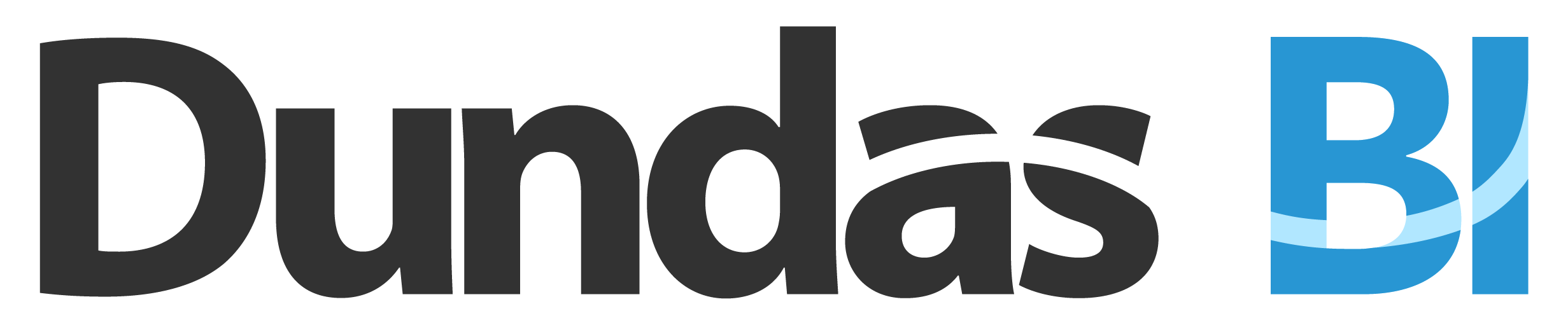 Dundas Data Visualization Logo