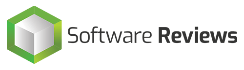 Software Reviews Logo