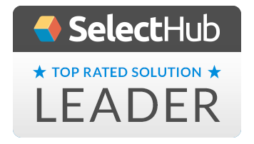 SelectHub Award Badge