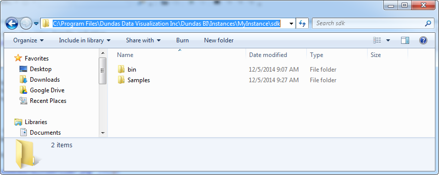 LDAP provider sample   Extensions   Samples   Developer