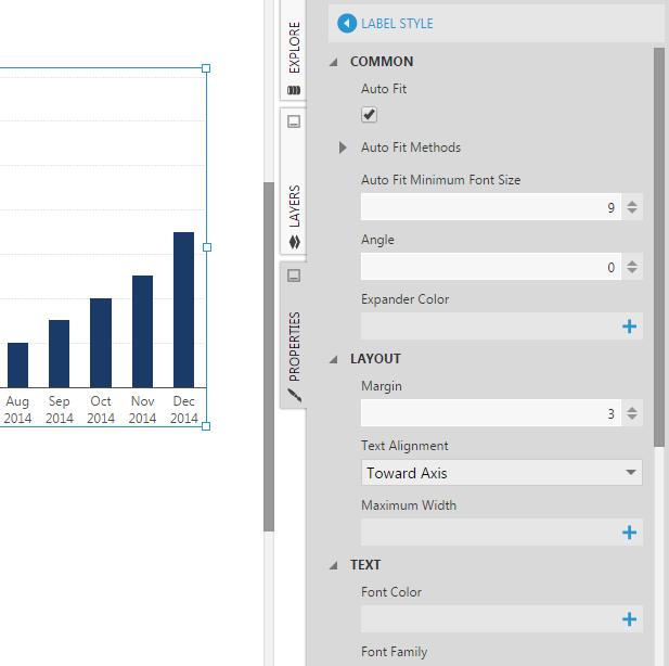 Using chart properties   Data Visualizations   Documentation   Learning