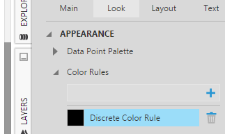 Discrete Color Rule added
