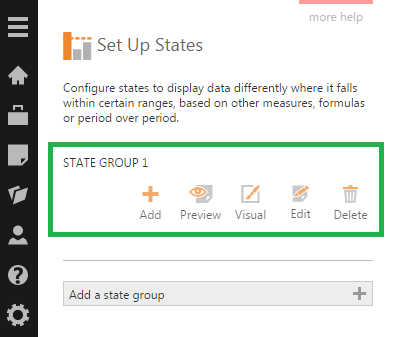 State group is now added