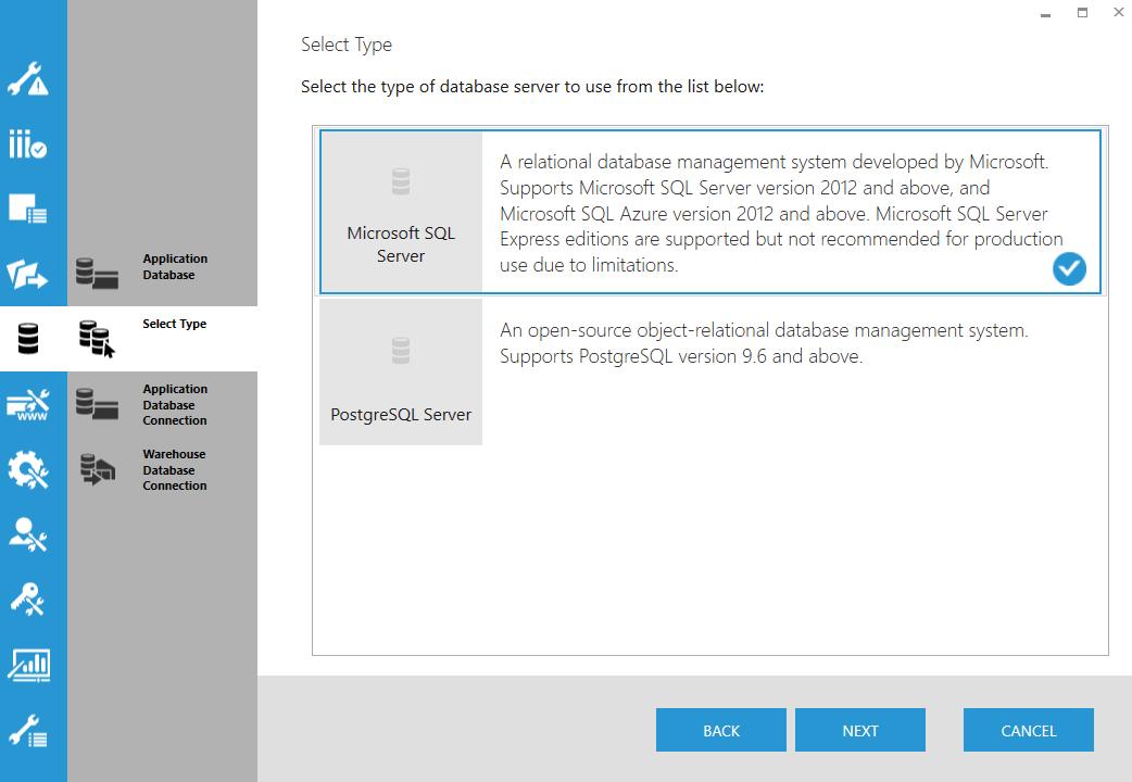 Installing Dundas BI | Installation | Documentation | Learning