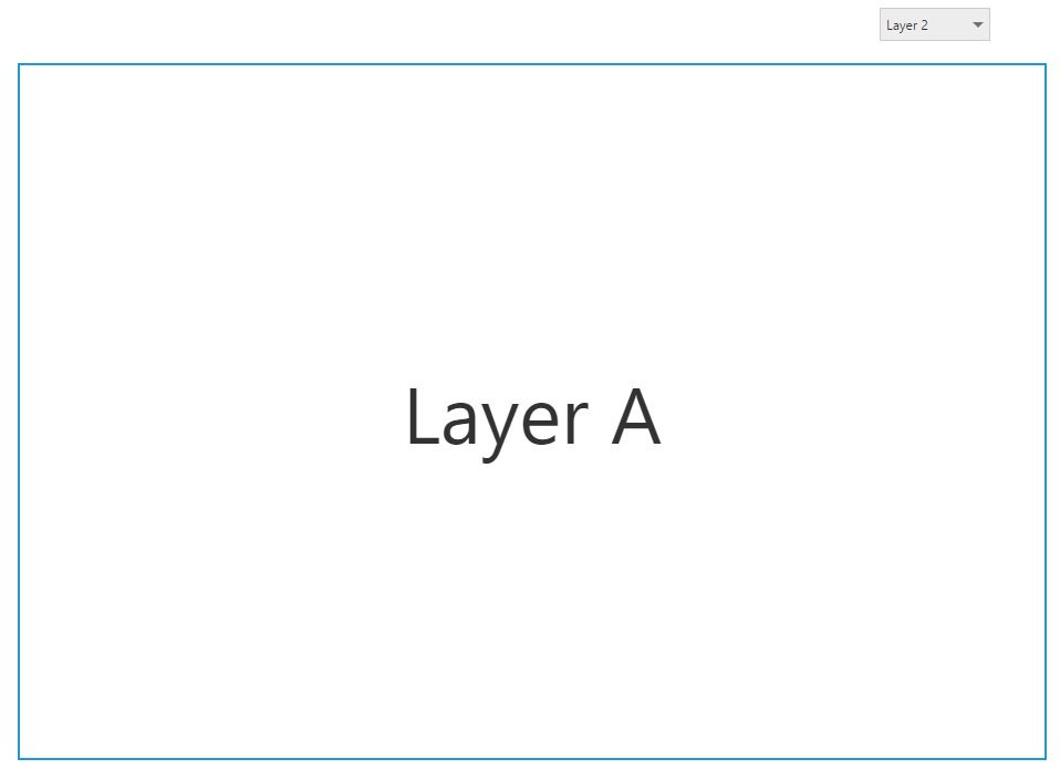 Layer 2 is shown