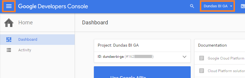 Connecting to Google Analytics | How-To | Connect to Data