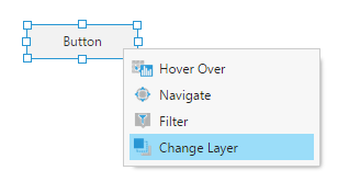 Add a change layer interaction on a button
