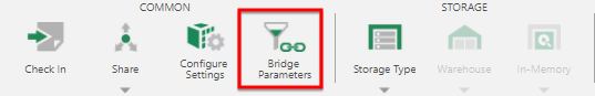 Bridge Parameters